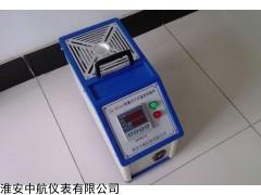 ZH-W600干体温度校验仪,高稳定控温仪,体积小、加热快速