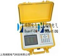 SDY840氧化锌避雷器测试仪