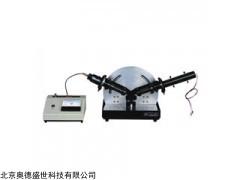 椭圆偏振测厚仪 椭圆测厚仪的产品简介 SS-SGC-1A