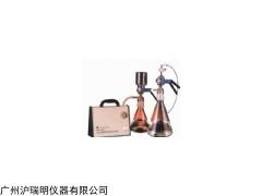 AL-01 天津新天光药物溶剂快速过滤器