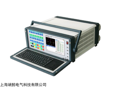 HB1000微机继电保护测试仪