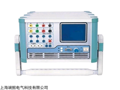 HB702微机继电保护测试仪