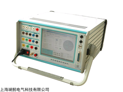 ZSJB-802微机继电保护测试仪