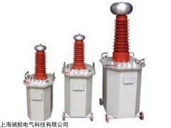 MLTC-10轻型高压试验变压器