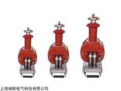 GYC-5/100干式高压试验变压器