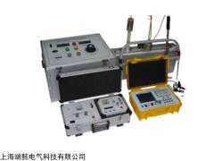 FCL-2008智能型多脉冲电缆故障测试仪