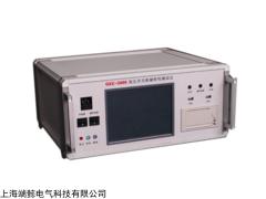 FST-8013A/8015数字/汉显回路电阻测试仪