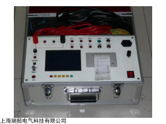 AL502回路电阻测试仪200A