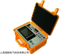 HTR-2型回路电阻测试仪校准装置