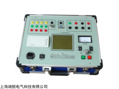 GKC-VI全自动高压开关机械特性智能分析仪
