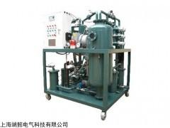 JZD液压油滤油机