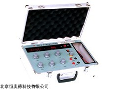 HAD-SDC-ⅡB 数字电位差综合测试仪     厂家直销