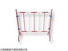 固定片状围栏