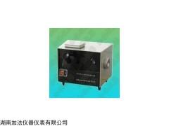 JF0168石油产品色度测定仪销售