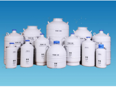YDS-3 液美容行业专用氮罐 小型便携式