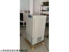 80L药品稳定性试验箱智能药品稳定试验箱带光照LHH-80