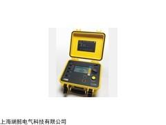 A6505 程式数字绝缘测试仪