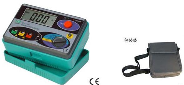 dy4100 数字式接地电阻测试仪