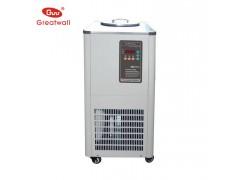郑州长城厂家热销DLSB-10L/-30℃低温冷却液循环泵