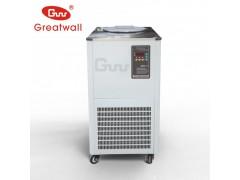 廠家熱銷DLSB-20L/-30℃低溫冷卻液循環泵