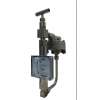 吹扫装置,防堵吹扫装置,补偿式防堵吹扫装置