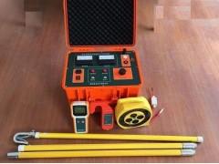架空線接地故障定位儀 線路故障測試儀 電纜故障測試儀