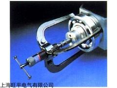 组合式液压弧型拉拔器