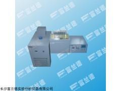 长沙富兰德低温泵送粘度、边界泵送温度测定仪新品上市