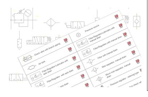smc电磁阀示意图原理,smc电磁阀接线图