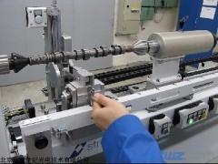磨削烧伤轴承检查仪器