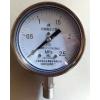 Y-60BF不锈钢压力表价格多少