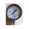 不锈钢压力表Y-60BF,上海压力表供应商