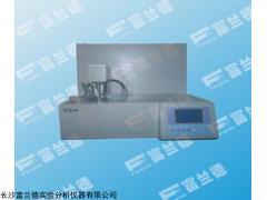 FDT-0233,GB/T261-83,低温闭口闪点,全自动