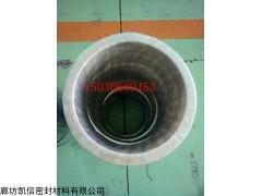 65*51*12热磨机专用芳纶盘根环,芳纶盘根环应用领域
