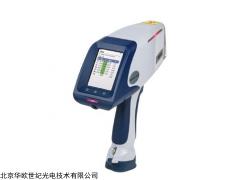 手持式X荧光土壤分析仪