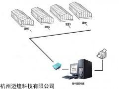 大棚温室环境监测系统厂家