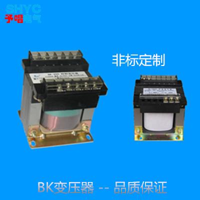 jbk5系列系列机床 照明控制 变压器 适用50-60hz电压至500v的电路中.