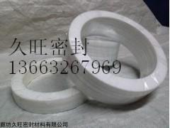 聚四氟乙烯盘根质量保证,耐高温耐磨四氟盘根厂家直销