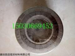 新疆24寸金属缠绕垫标准规格 石墨金属缠绕垫