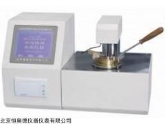 闭口闪点自动测试仪HAD-S302