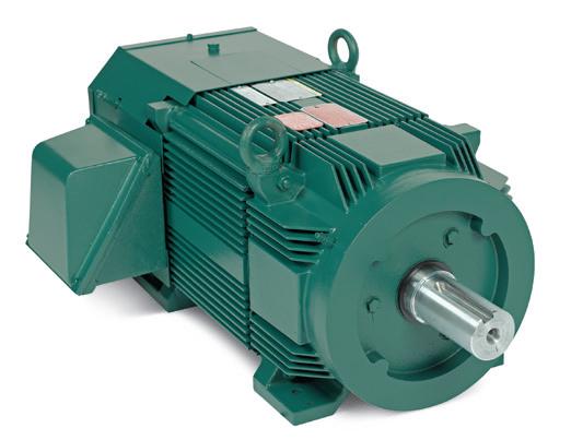 Baldor电机非常自豪地宣布,我们通过混合式电机设计方案实现了超过®NEMA高效水平(IE3)标准2-4个点。Baldor电机采用先进技术,将永磁特性结合到感应笼式的启动特性中,新的BaldorXE电机能为大多数离心负载应用用户提供更强大的性能和更加节省的电力方案。