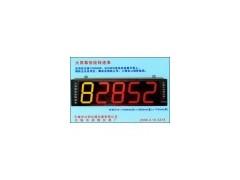 SZC04-智能转速表,大屏幕转速表