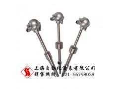 直销WRN-12B套管式热电偶,套管式热电偶价格