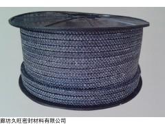 高碳纤维混编盘根特价销售,耐磨碳素盘根