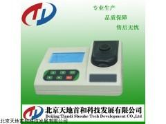 水中铁测量仪,水中铁测试仪,台式铁检测仪