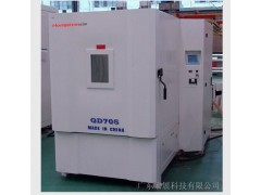 肇庆高低温低气压测试箱