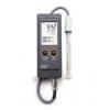 意大利哈纳HI99171微电脑酸度pH -温度°C测定仪