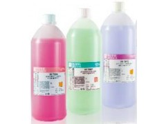 HI99171-11/12酸度标准缓冲液电清洗液套装