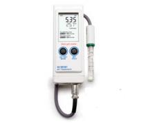 HI99181-11/-12酸度标准缓冲液电极清洗液套装