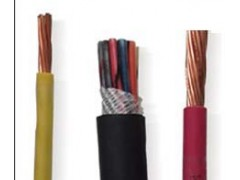 钢带铠装阻燃控制电缆厂家 ZRC-KVV22产品现货